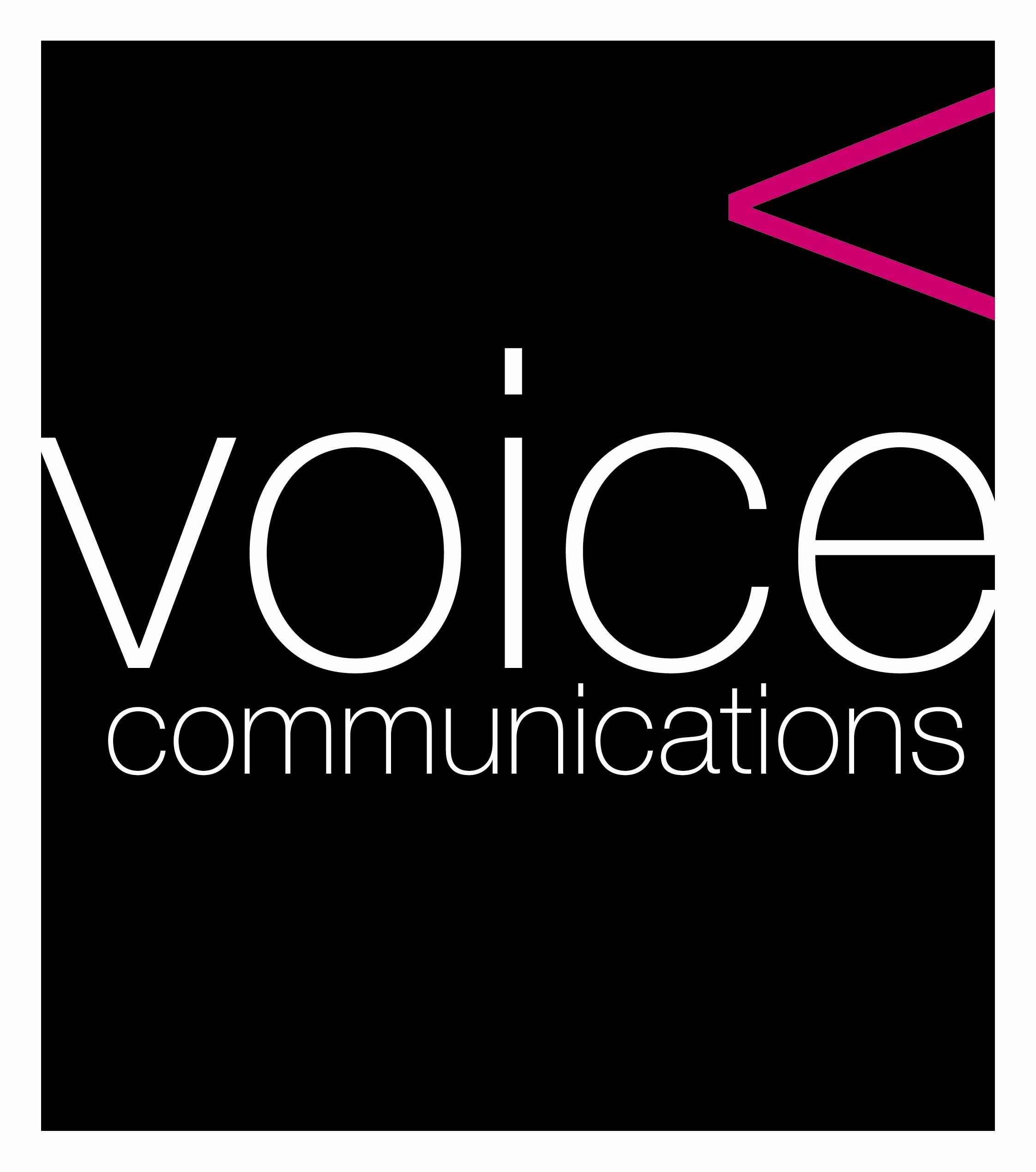 Pink Voice logo final