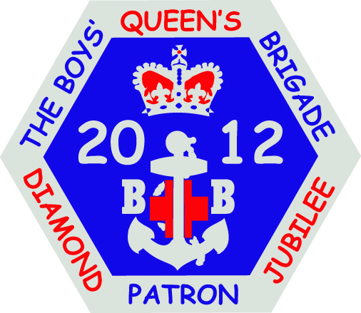 jubillee badge