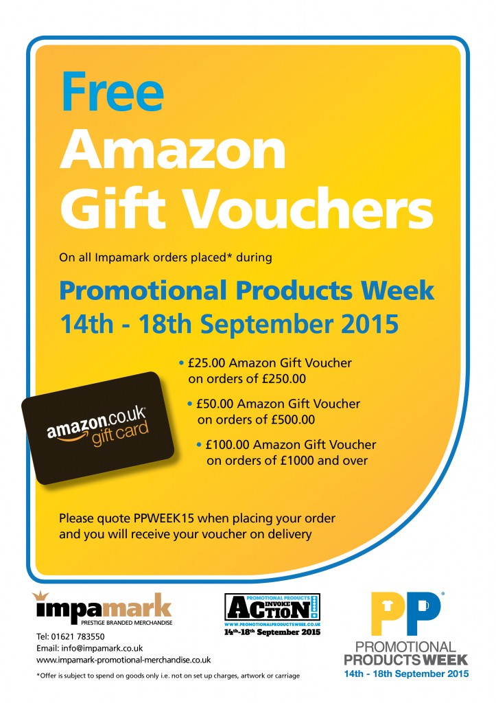 Promotional Products-A4 flyer-2015