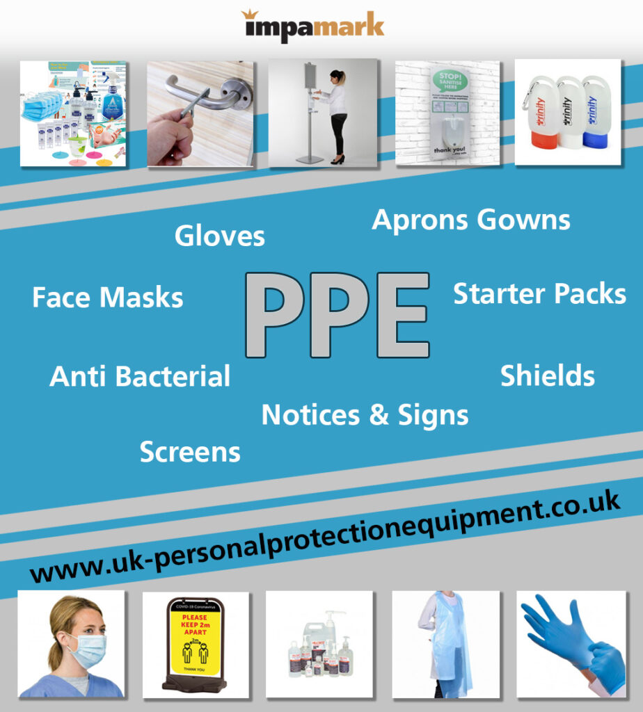 New PPE Website