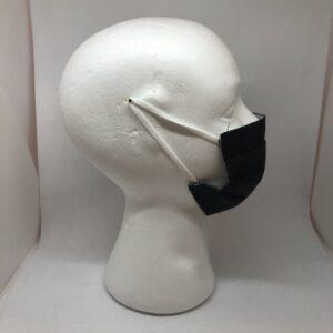 Mask 2 - side