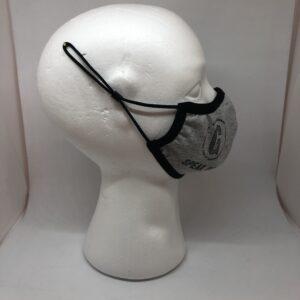 Mask 4 - side