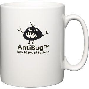 AntiBug Mugs